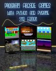 Book Cover Image. Title: Program Arcade Games With Python And Pygame, Author: Paul Craven