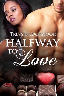 Halfway to Love [Interracial Erotic Romance]
