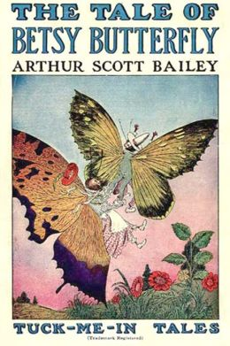 The Tale of Betsy Butterfly