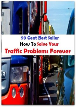 how to solve traffic problem in the cities
