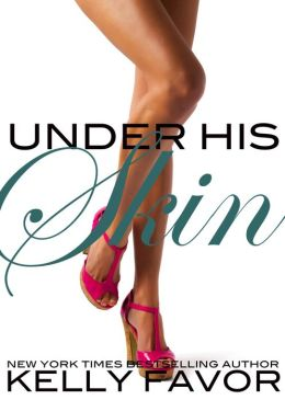 Under His Skin (For His Pleasure, Book 20)