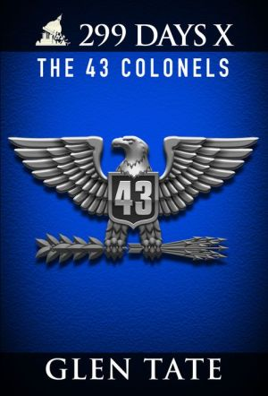 Book 299 Days: The 43 Colonels