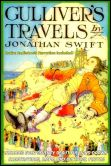 Book Cover Image. Title: GULLIVER'S TRAVELS [The Ultimate Edition] The Complete Classic With Over Seventy Hand Drawn Illustrations & Cultural Photographs PLUS BONUS Entire Audiobook Narration, Author: Jonathan Swift