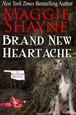Brand New Heartache