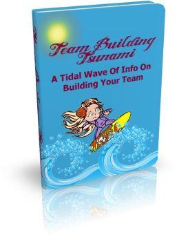 Team Building Tsunami