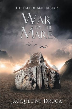 The War for Mare (Fall of Man Book 3)