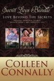 Book Cover Image. Title: Secret Lives Series Bundle, Author: Colleen Connally