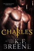 Book Cover Image. Title: Charles (Darkness #8), Author: K.F. Breene