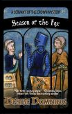 Book Cover Image. Title: Season of the Fox, Author: Denise Domning