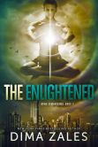 Book Cover Image. Title: The Enlightened (Mind Dimensions Book 3), Author: Anna Zaires