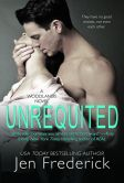 Book Cover Image. Title: Unrequited, Author: Jen Frederick