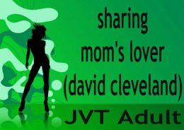 sharing mom's lover