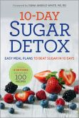 Book Cover Image. Title: 10-Day Sugar Detox:  Easy Meal Plans to Beat Sugar in 10 Days, Author: Rockridge Press