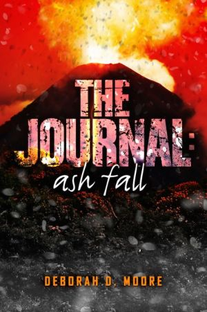 The Journal: Ash Fall (The Journal Book 2)