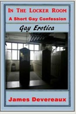 In The Locker Room