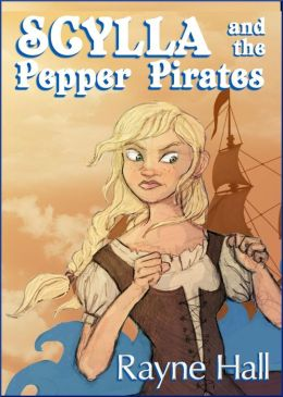 Scylla and the Pepper Pirates