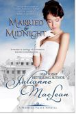 Married by Midnight (Pembroke Palace Series, #4)