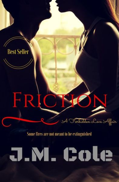 Friction (Station 32, #2)