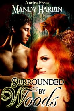Surrounded by Woods (The Woods Family, #1)