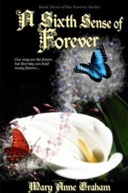 A Sixth Sense Of Forever (The Forever Series, #3)