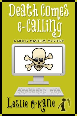 Death Comes eCalling (Molly Masters Mysteries, #1)