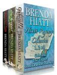 Book Cover Image. Title: Hiatt Regency Classics 1, 2 & 3, Author: Brenda Hiatt
