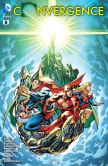Book Cover Image. Title: Convergence (2015-) #8 (NOOK Comic with Zoom View), Author: Scott Lobdell