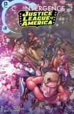 Book Cover Image. Title: Convergence:  Justice League of America (2015-) #2 (NOOK Comic with Zoom View), Author: Fabian Nicieza