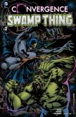 Book Cover Image. Title: Convergence:  Swamp Thing (2015-) #2 (NOOK Comic with Zoom View), Author: Len Wein