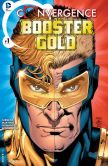 Book Cover Image. Title: Convergence:  Booster Gold (2015-) #1 (NOOK Comic with Zoom View), Author: Dan Jurgens