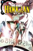 Book Cover Image. Title: Convergence:  Hawkman (2015-) #1 (NOOK Comic with Zoom View), Author: Jeff Parker