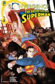 Book Cover Image. Title: Convergence:  Adventures of Superman (2015-) #2 (NOOK Comic with Zoom View), Author: Marv Wolfman