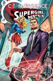 Book Cover Image. Title: Convergence:  Supergirl: Matrix (2015-) #1 (NOOK Comic with Zoom View), Author: Keith Giffen