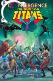 Book Cover Image. Title: Convergence:  New Teen Titans (2015-) #2 (NOOK Comic with Zoom View), Author: Marv Wolfman