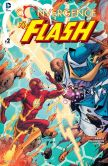 Book Cover Image. Title: Convergence:  Flash (2015-) #2 (NOOK Comic with Zoom View), Author: Dan Abnett