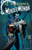 Book Cover Image. Title: Convergence:  Wonder Woman (2015-) #2 (NOOK Comic with Zoom View), Author: Larry Hama