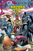 Book Cover Image. Title: Convergence:  Batman and the Outsiders (2015-) #1 (NOOK Comic with Zoom View), Author: Marc Andreyko