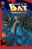 Book Cover Image. Title: Batman:  Shadow of the Bat (1992-) #7, Author: Alan Grant