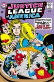 Book Cover Image. Title: Justice League of America (1960-) #29, Author: Gardner Fox