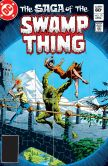 Book Cover Image. Title: The Saga of the Swamp Thing (1982-) #12, Author: Martin Pasko