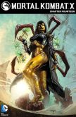 Book Cover Image. Title: Mortal Kombat X (2015-) #14 (NOOK Comic with Zoom View), Author: Shawn Kittelsen