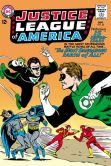 Book Cover Image. Title: Justice League of America (1960-) #30, Author: Gardner Fox