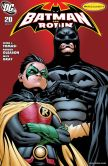 Book Cover Image. Title: Batman & Robin (2009-) #20, Author: Pete Tomasi