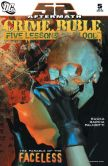 Book Cover Image. Title: Crime Bible:  The Five Lessons (2007-) #5, Author: Greg Rucka