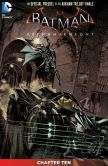 Book Cover Image. Title: Batman:  Arkham Knight (2015-) #10 (NOOK Comic with Zoom View), Author: Pete Tomasi