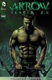 Book Cover Image. Title: Arrow:  Season 2.5 (2014-) #18 (NOOK Comic with Zoom View), Author: Marc Guggenheim
