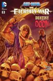 Book Cover Image. Title: He-Man:  The Eternity War (2014-) #5 (NOOK Comic with Zoom View), Author: Dan Abnett