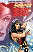 Book Cover Image. Title: Sensation Comics Featuring Wonder Woman (2014-) #32 (NOOK Comic with Zoom View), Author: Derek Fridolfs