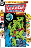 Book Cover Image. Title: Justice League of America (1960-) #230, Author: Gerry Conway