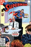 Book Cover Image. Title: Superman (1939-) #411, Author: Michael Fleisher